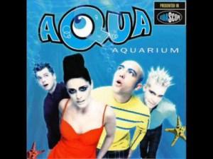 Aqua - Calling You